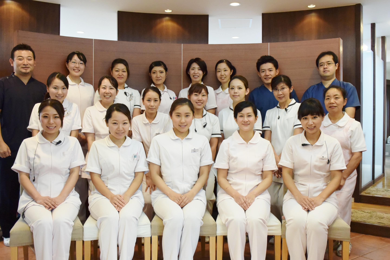 当院は歯科衛生士さん・ドクターを募集しています!