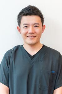 西尾純平先生